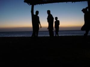 Cabo de la Vela, La Guajira, January 2008