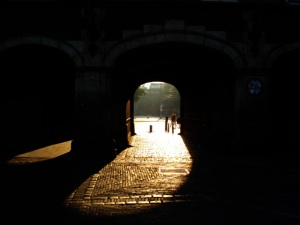Binnenhof, September 2008