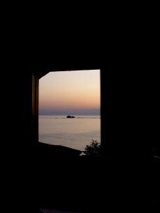 Platamonas, greece, summer 2011